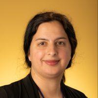 Anisah Bagasra, PhD