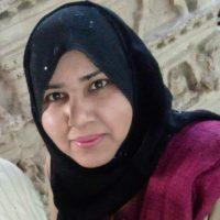 Sameena Iqbal